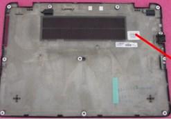 SPS-BASE ENCLOSURE 14 TI14 1.X - 821162-001 3